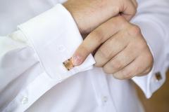 Esküvői előkészületek fotózása Kaposváron
