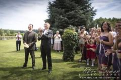 Esküvői kikérők fotózása Kaposvár
